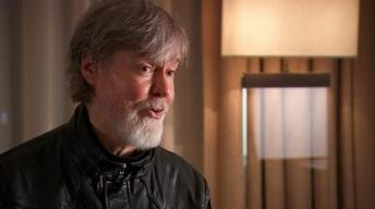 Interview with Tom Harrell