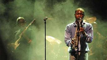 Seun Kuti Interview