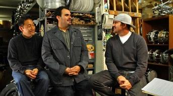 Ozomatli: The Quick Hits Interview