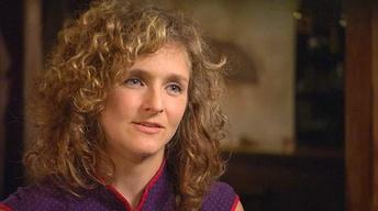 Interview with Abigail Washburn