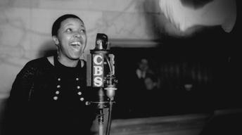 The Unmistakable Bessie Smith