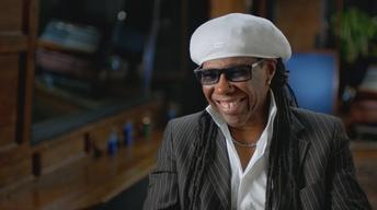 Nile Rodgers: The Crowd Where The Music Never Stops