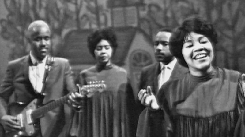 The Power Of Gospelu0027s Frenzied Rhythm