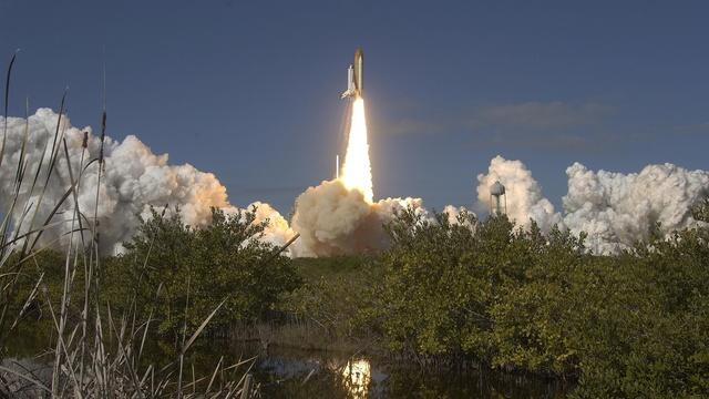 Space Shuttle Columbia: Mission of Hope - Preview