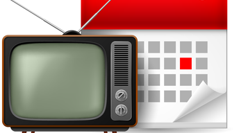 Lunch and Learn: Bento TV Schedule image