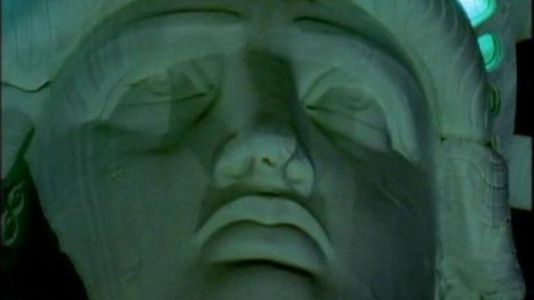 The Statue of Liberty: Enduring Symbol