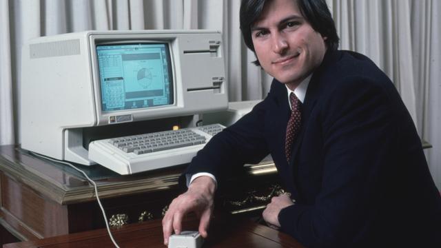 Steve Jobs: One Last Thing
