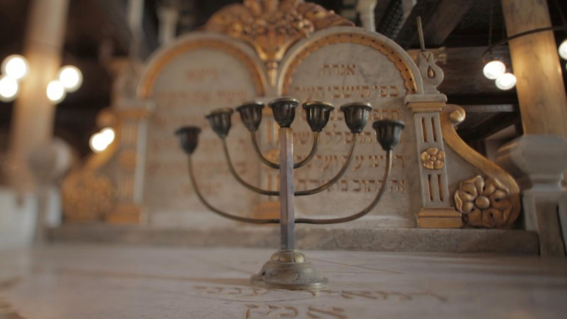 watch full episodes online of the story of the jews on pbs
