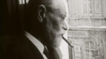 Freud's Passionate Conviction