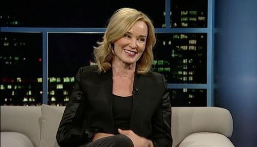 Actress Jessica Lange Video Thumbnail