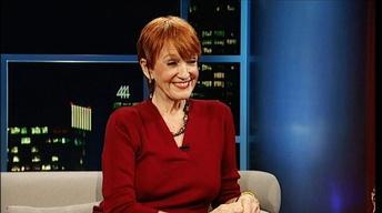 Writer Kathy Eldon
