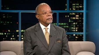 Professor Henry Louis Gates Jr. image