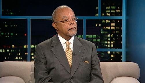 Professor Henry Louis Gates Jr. Video Thumbnail