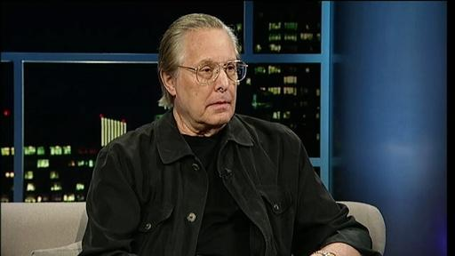 Filmmaker William Friedkin Video Thumbnail
