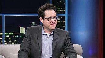 Producer-director J.J. Abrams image