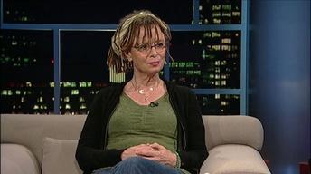 Writer Anne Lamott image