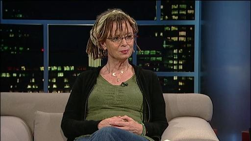 Writer Anne Lamott Video Thumbnail