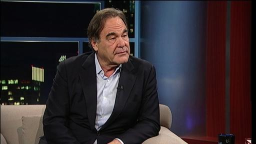 Director Oliver Stone Video Thumbnail