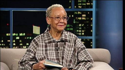 Writer Nikki Giovanni Video Thumbnail
