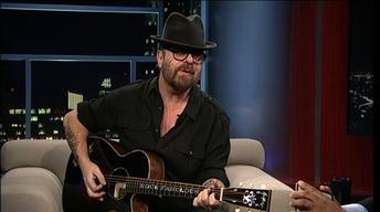 Singer-songwriter Dave Stewart