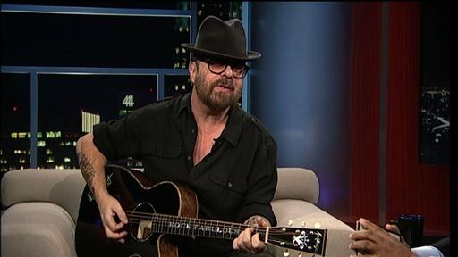 Singer-songwriter Dave Stewart Video Thumbnail