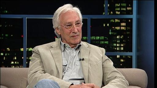Writer-producer Steven Bochco Video Thumbnail