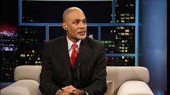 Phill Wilson, CEO, Black AIDS Institute