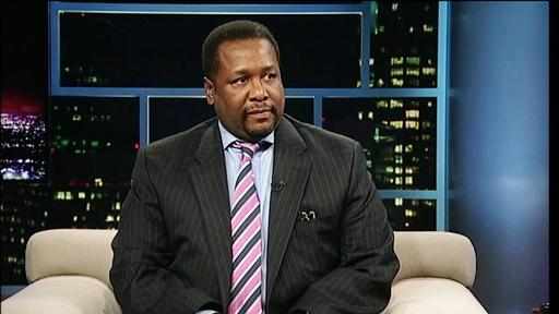 Actor Wendell Pierce Video Thumbnail