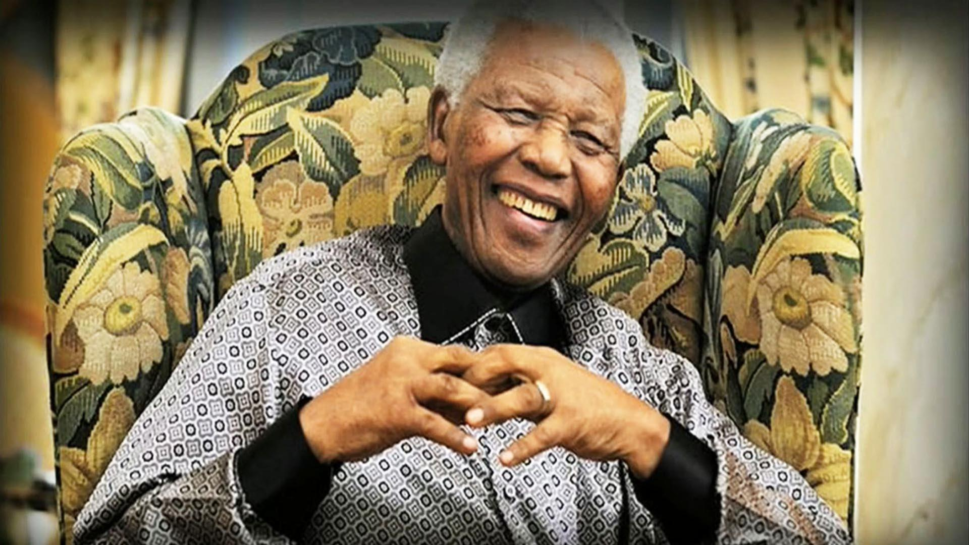 Nelson Mandela Tribute image