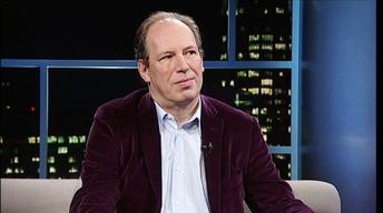 Film composer Hans Zimmer image