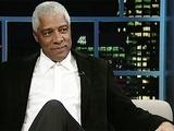 "Tavis Smiley | NBA great Julius ""Dr. J"" Erving"
