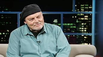 Actor Stacy Keach image