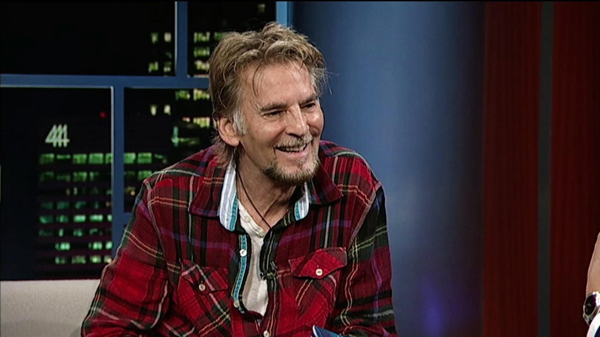 Singer-songwriter Kenny Loggins image