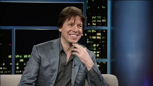 Violinist Joshua Bell Video Thumbnail