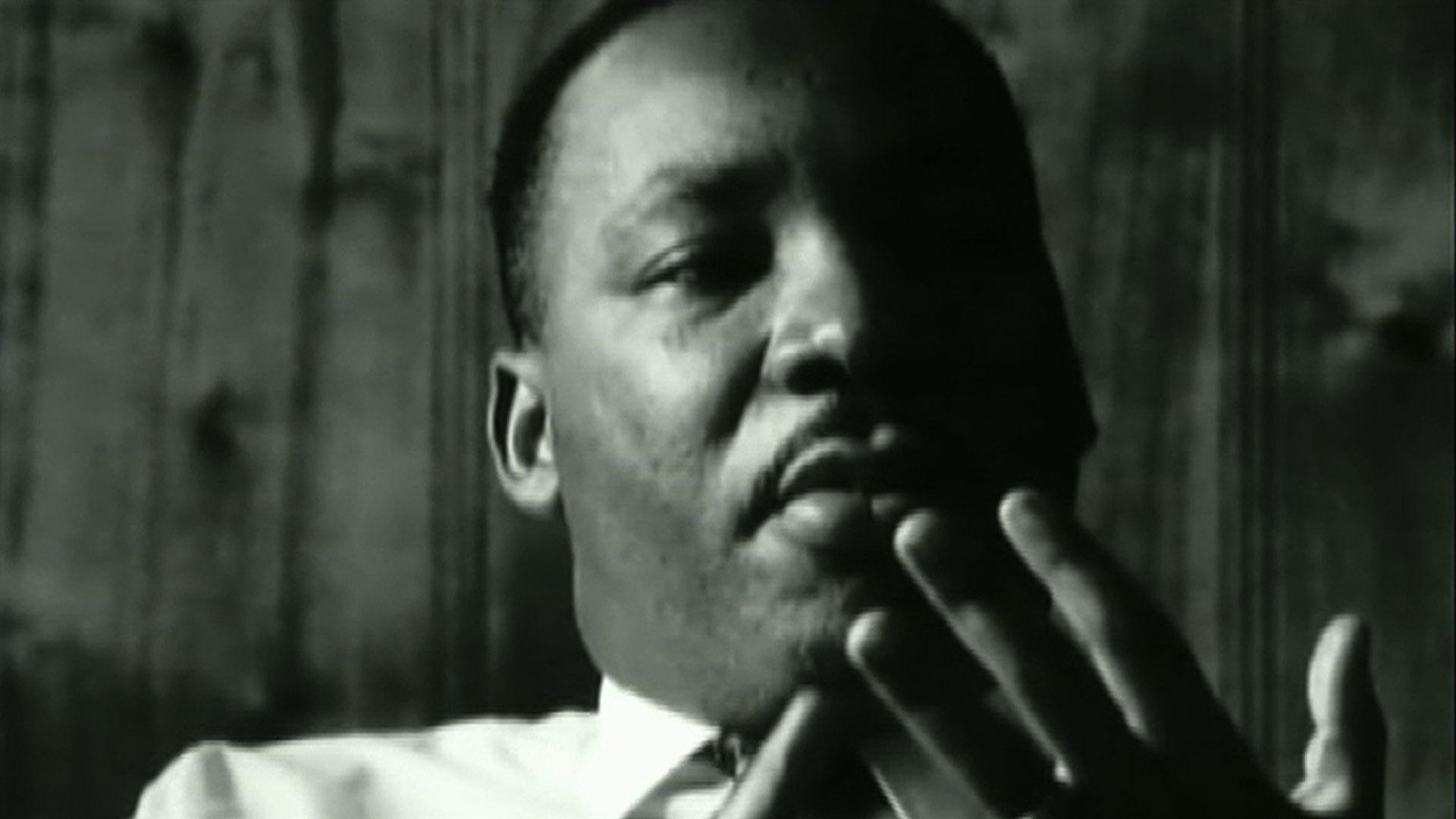"""""""MLK: A Call to Conscience"""" Part One image"""