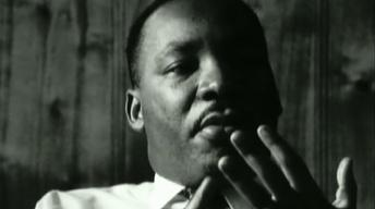 """MLK: A Call to Conscience"" Part One image"