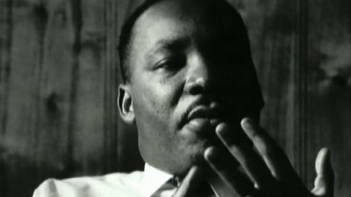"""MLK: A Call to Conscience"" Part One Video Thumbnail"
