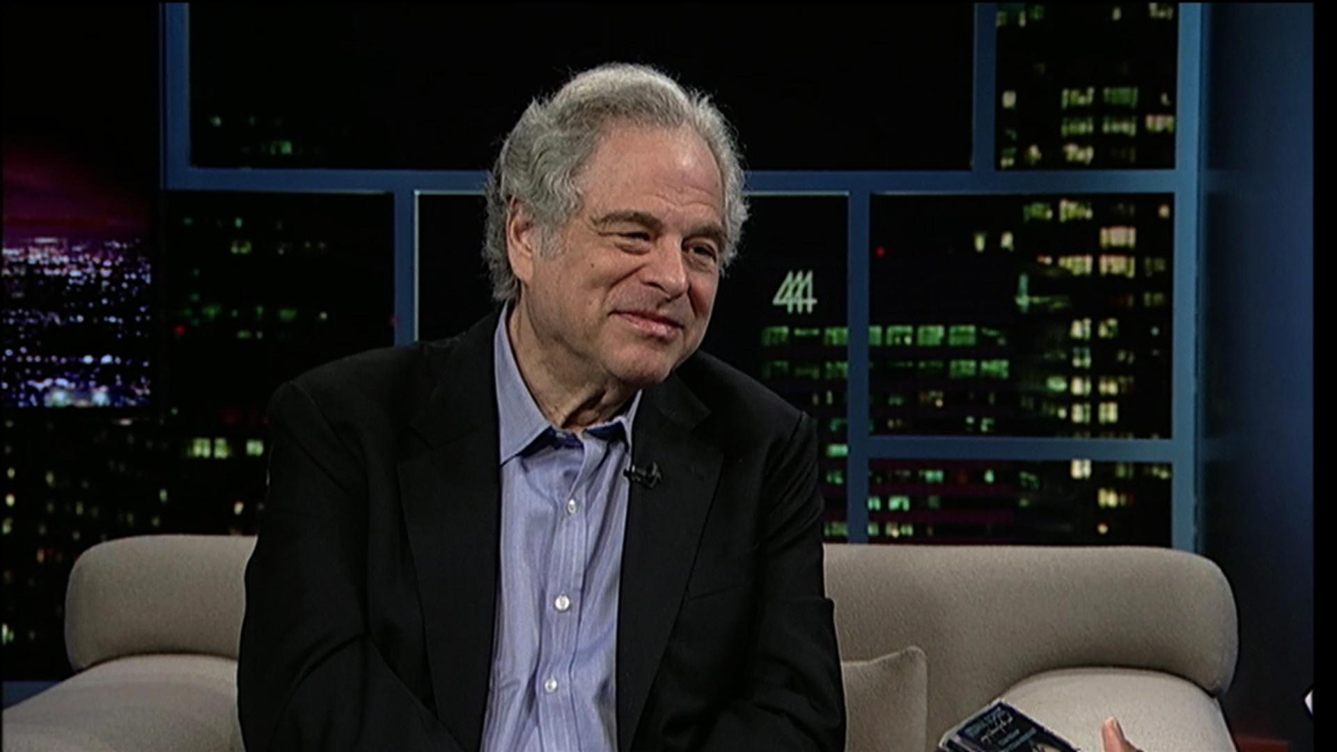 Violinist-conductor Itzhak Perlman image