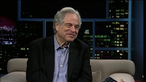 Violinist-conductor Itzhak Perlman Video Thumbnail
