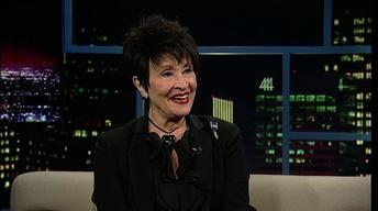 Actress-singer-dancer Chita Rivera image