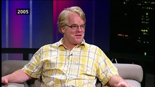 Philip Seymour Hoffman Tribute Video Thumbnail