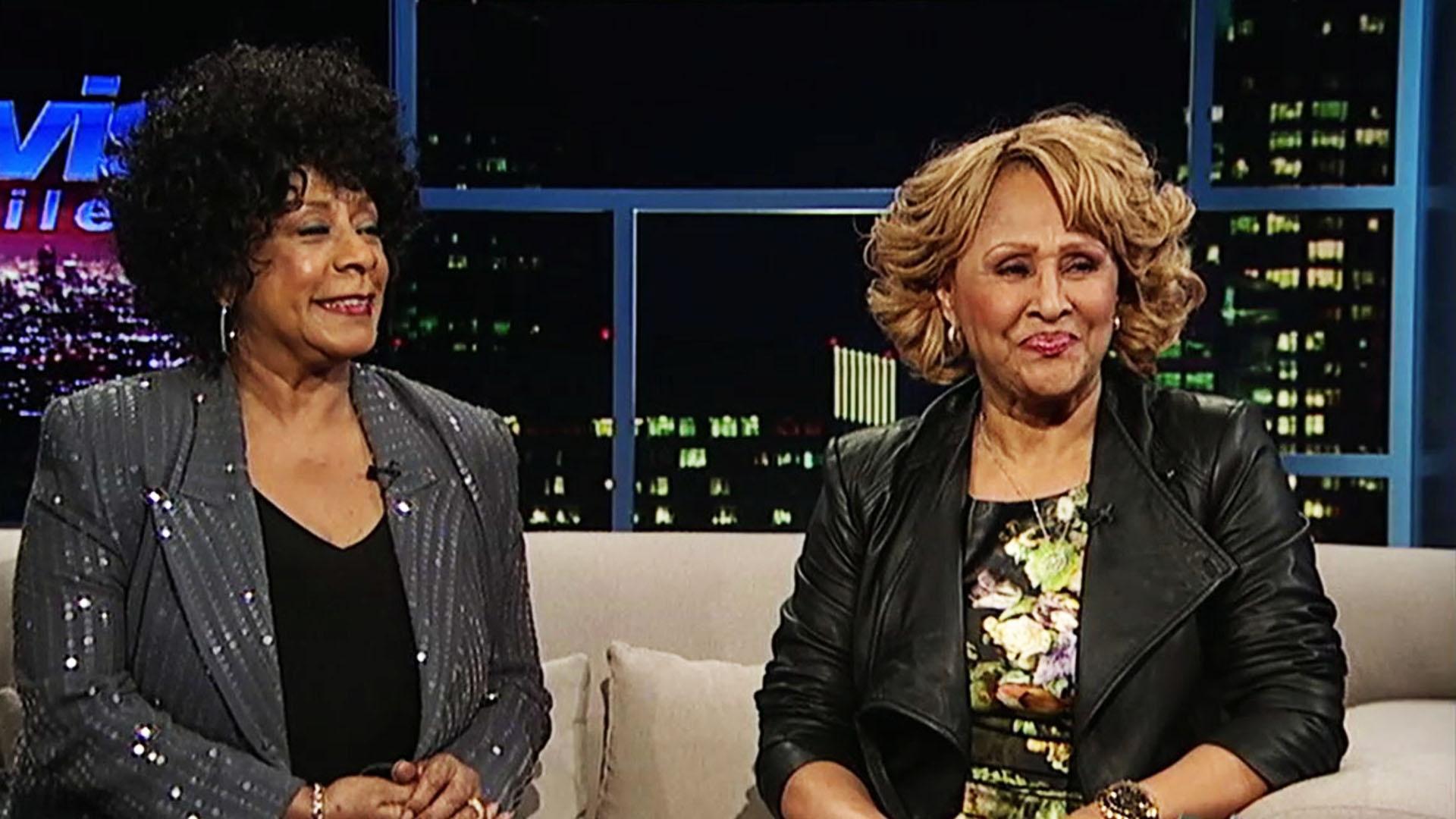 Singers Merry Clayton & Darlene Love – Part 1 image