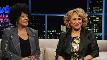 Singers Merry Clayton & Darlene Love – Part 1 image