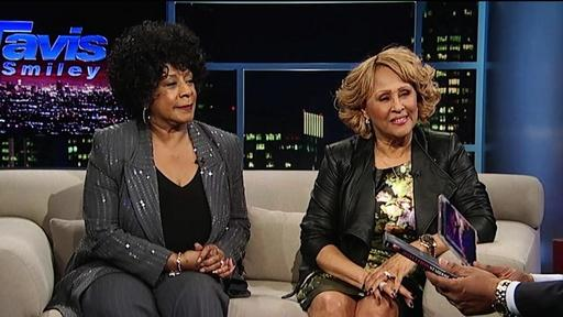 Singers Merry Clayton & Darlene Love – Part 2 Video Thumbnail