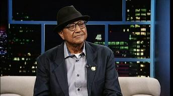 Animator Floyd Norman