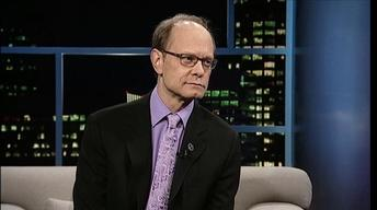 Actor-director David Hyde Pierce