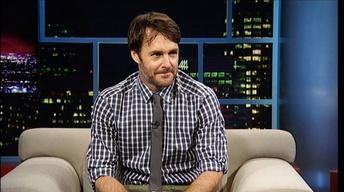 Actor Will Forte