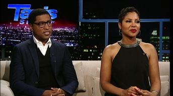 "Kenneth ""Babyface"" Edmonds & Toni Braxton"
