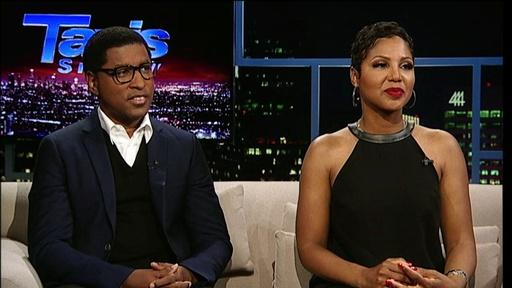 "Kenneth ""Babyface"" Edmonds & Toni Braxton Video Thumbnail"