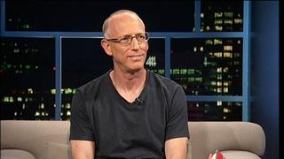 'Dilbert' creator Scott Adams